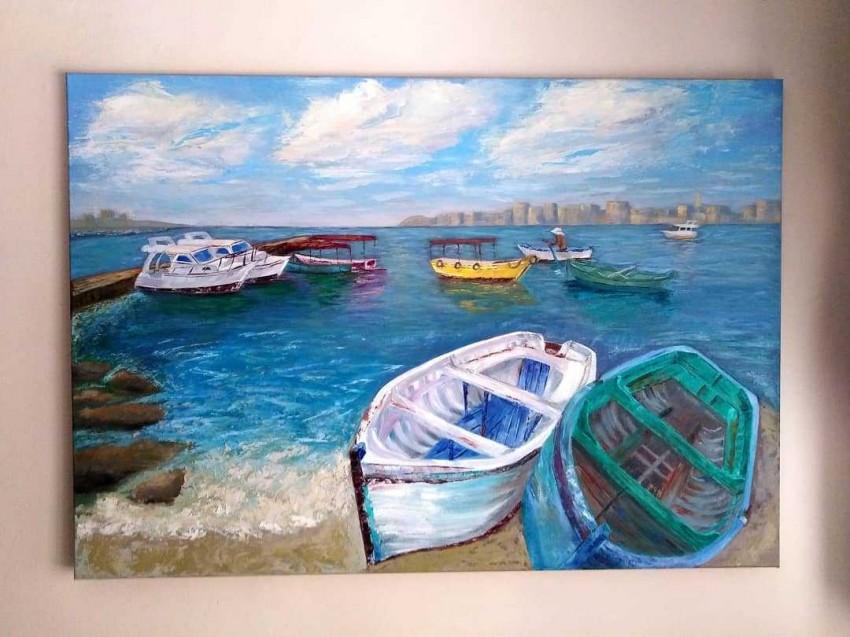 بحر اسكندرية