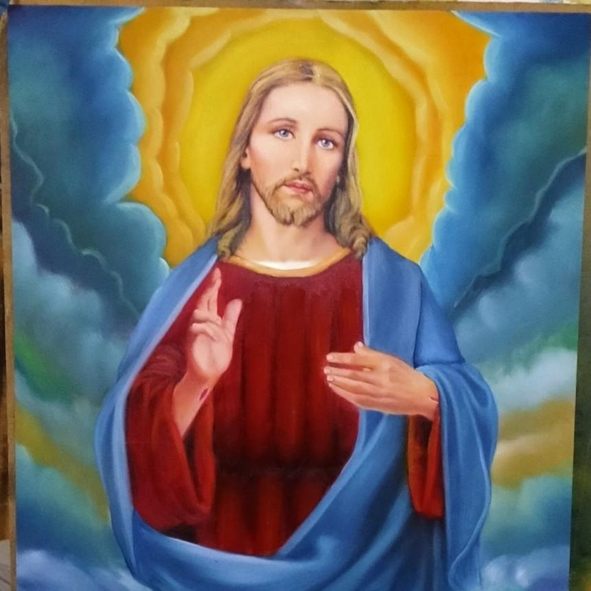 السيد المسيح