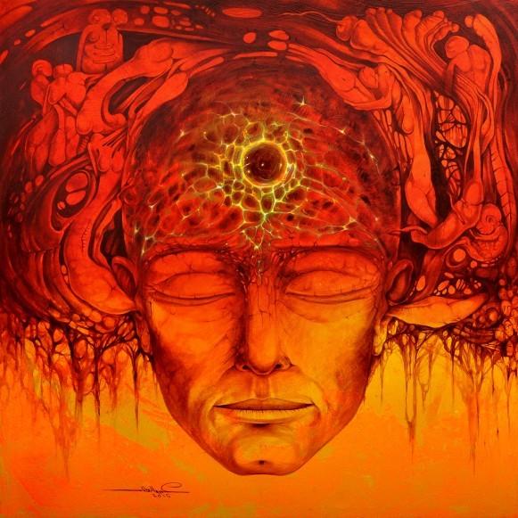 طاقة الروح والجسد
