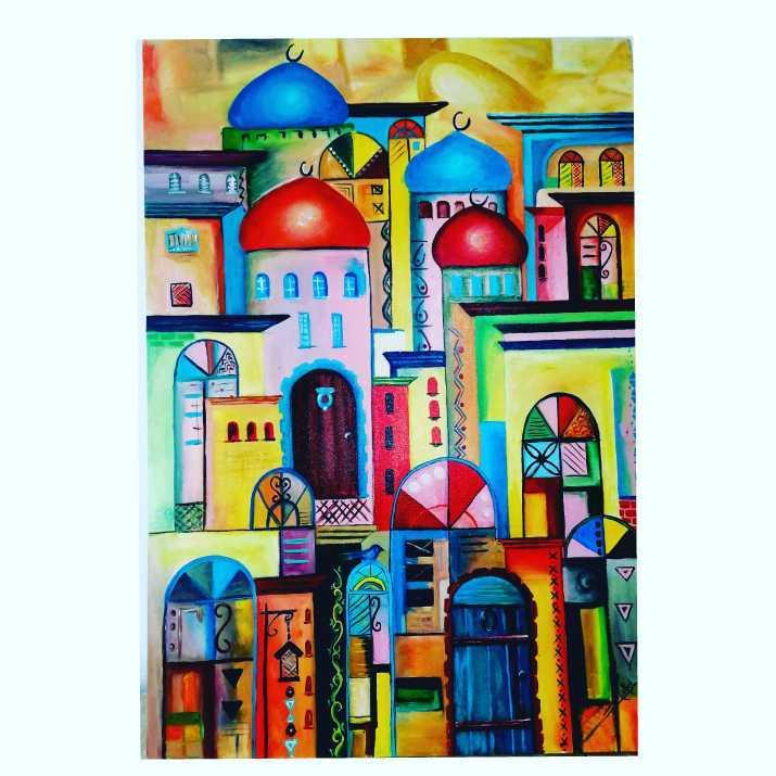 Beautiful Orientalist & Islamic Architecture