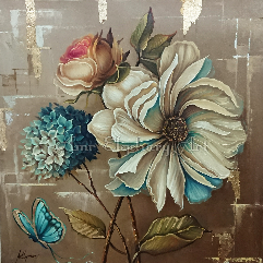 زهور مودرن